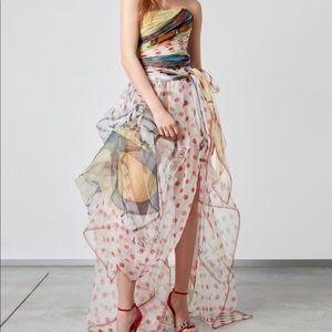 Ermanno Scervino Resort 2019 Printed maxi dress